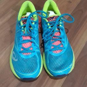 Asics Noosa FF T772N Running shoes